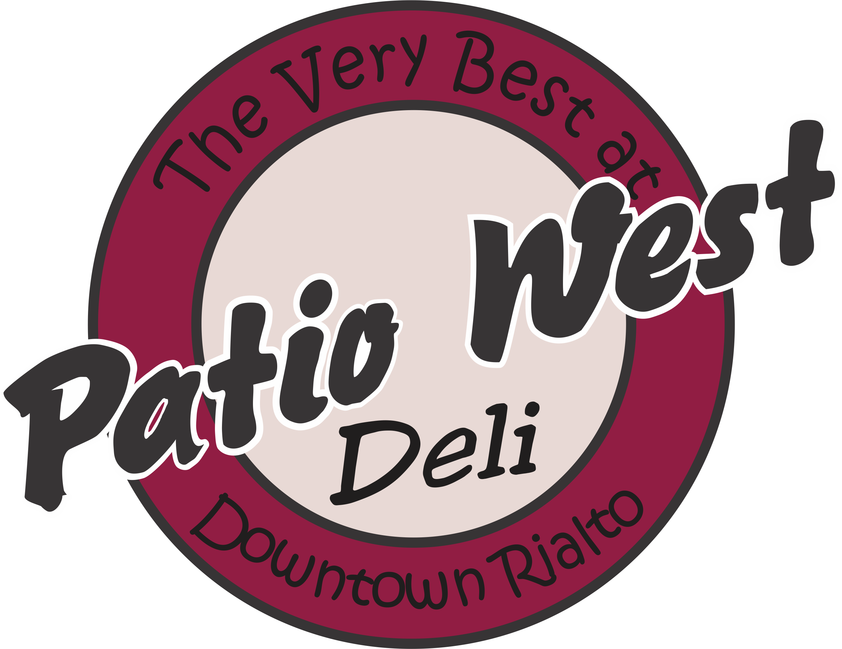 Patio West Deli